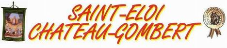 Bannière Saint Eloi 468x99